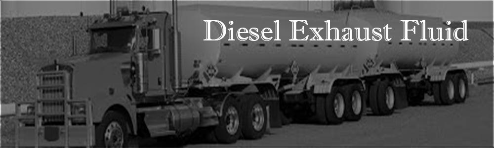 dieselexhaustfluid